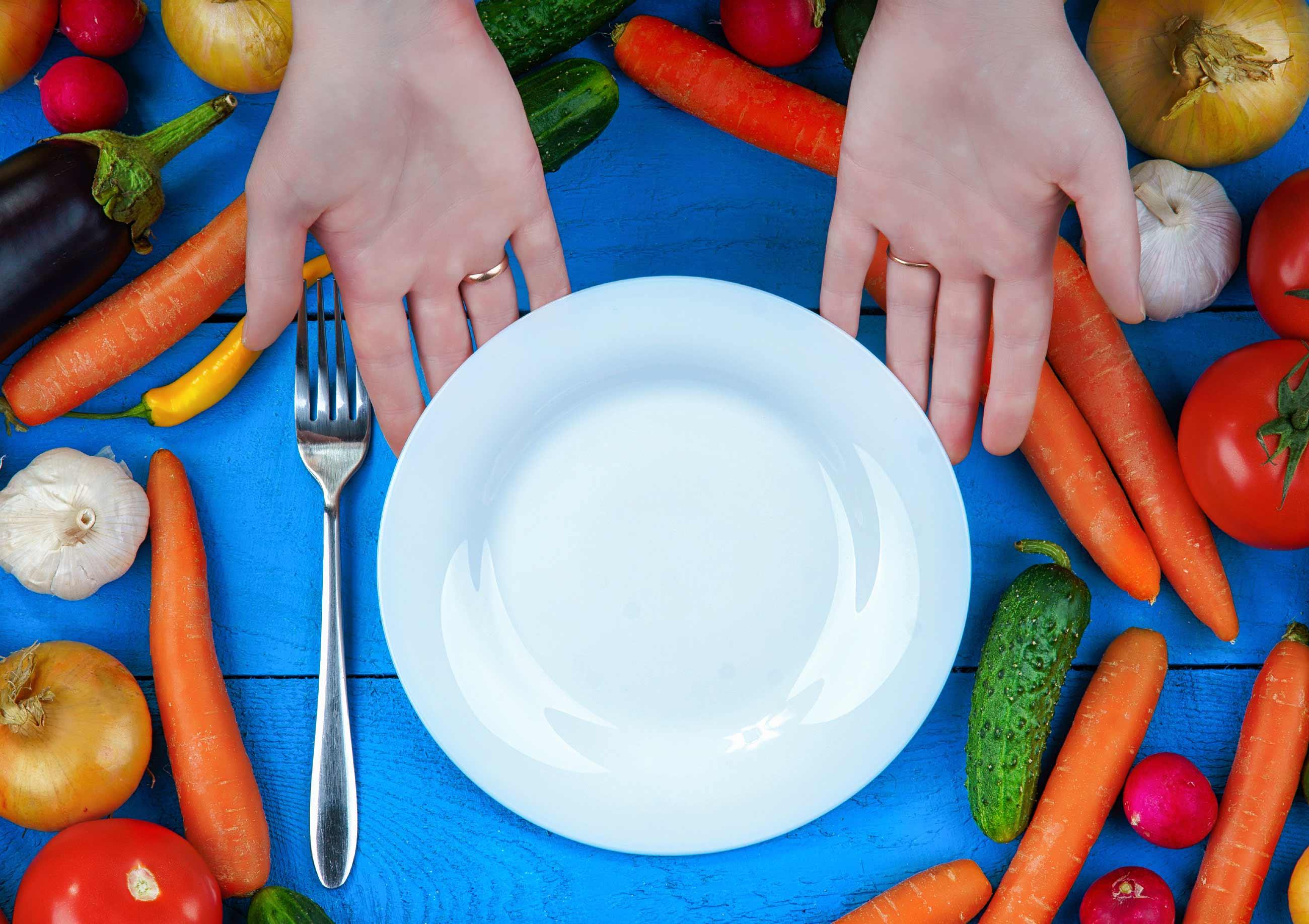 Banner: Nutrition Program