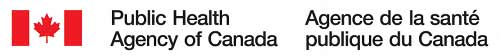 Logo: Public Health Agency of Canada