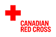 Logo: Canadian Red Cross